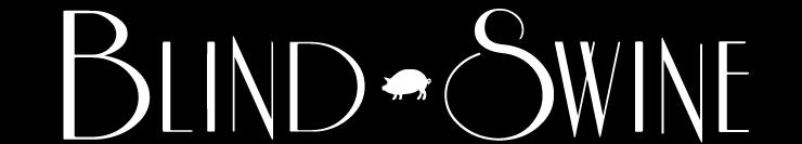 Blind Swine